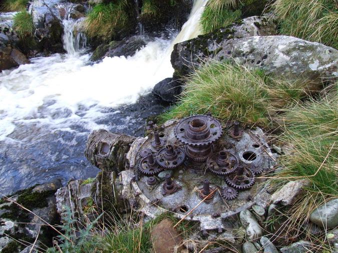 Llwytmor (Afon Goch) - Botha, L6202