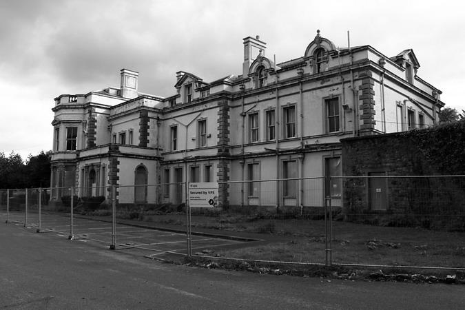 Treborth Hall Geotopoi