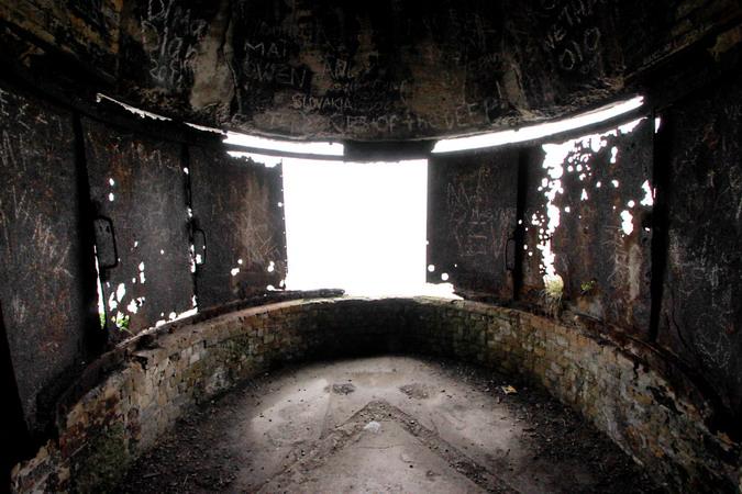 Langdon Searchlight Battery