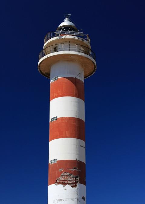 Faro de Tostón