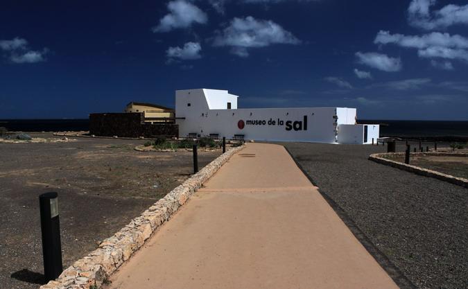 Museo de la Sal (Salt Museum)