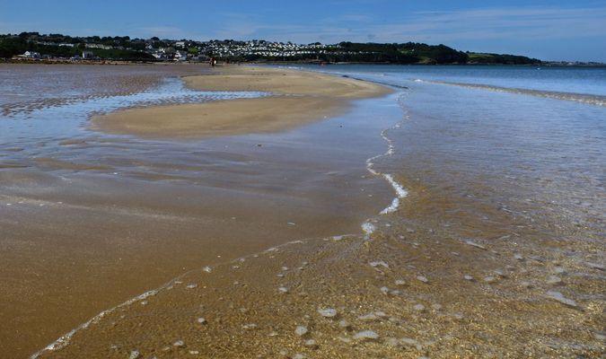 Benllech Sand