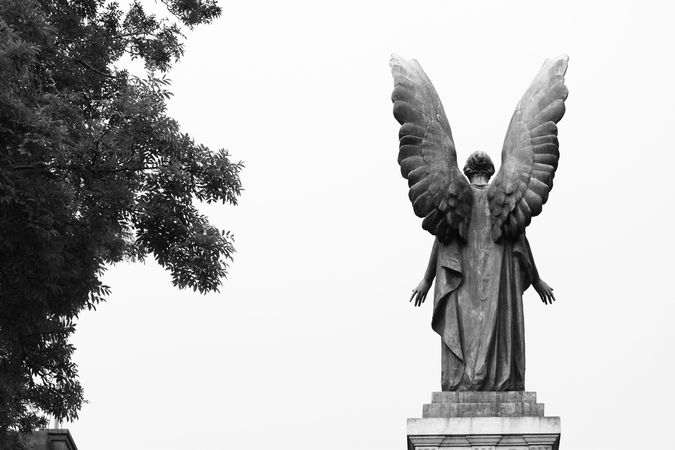 War Memorial, erected 1922