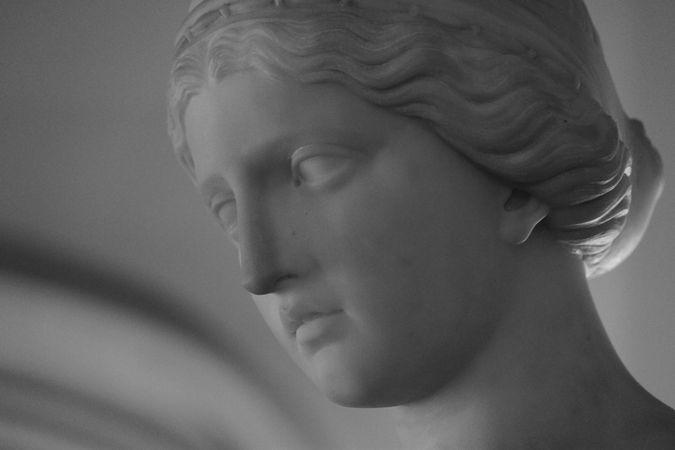 Hebe (goddess of youth), John Gibson