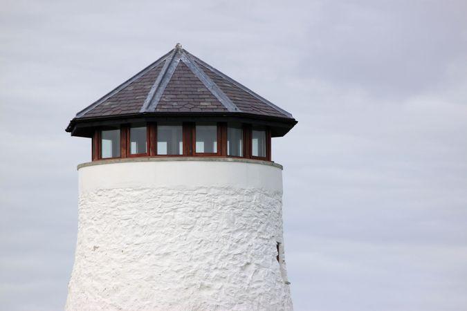 Union Windmill, Gaerwen