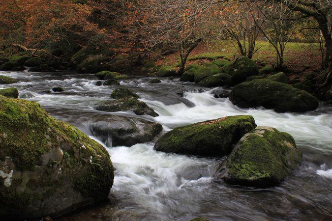 Afon Ogwen, Cochwillan