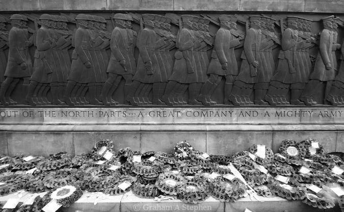Liverpool Cenotaph