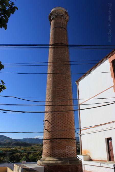 Ingenio Azucarero de San José