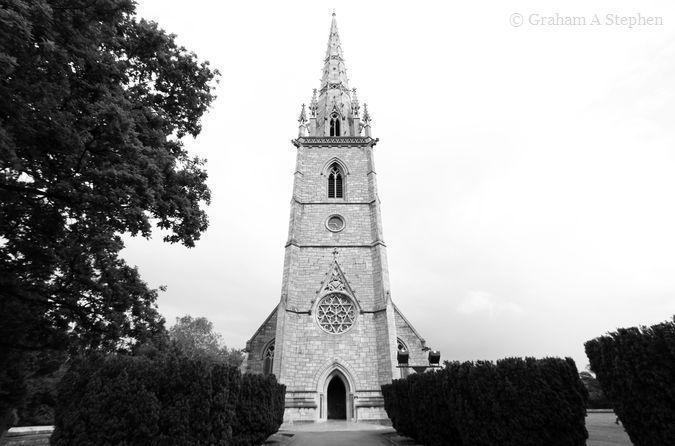 St Margaret's Church, Bodelwyddan