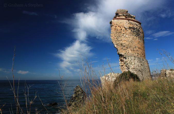 Torre del Río del la Miel