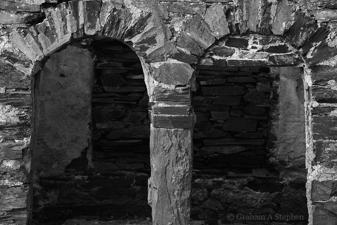 Garreg Fawr Quarry