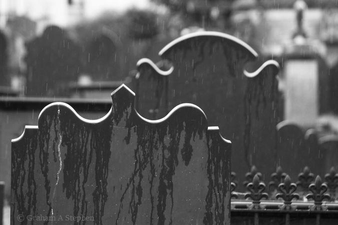 Machpellah Cemetery, Deiniolen