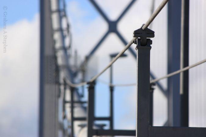 Suspension cable