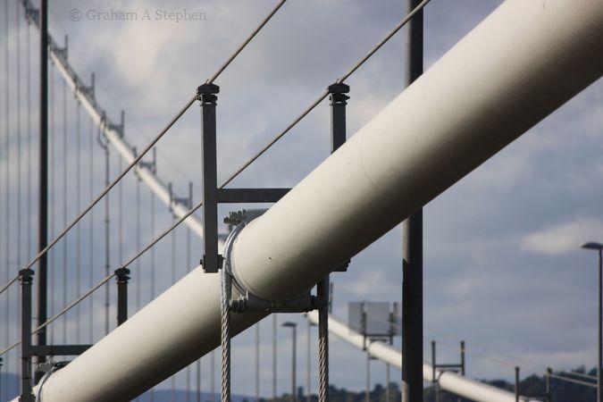 Suspension cables