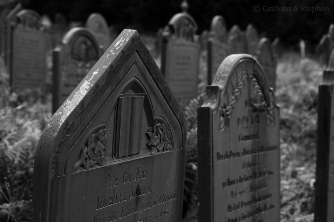 St Ann's Church, Bryn Eglwys, Bethesda