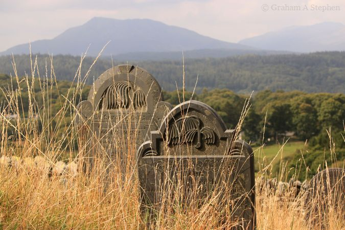 Looking towards Moel Siabod