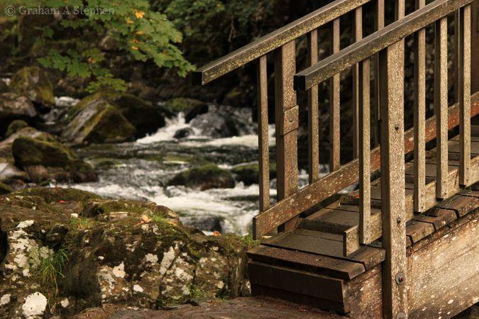 Miners' Bridge