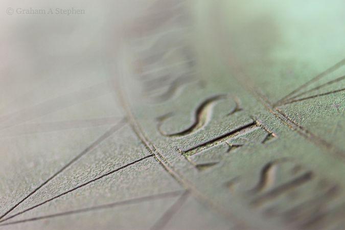 'SE', Heliochronometer