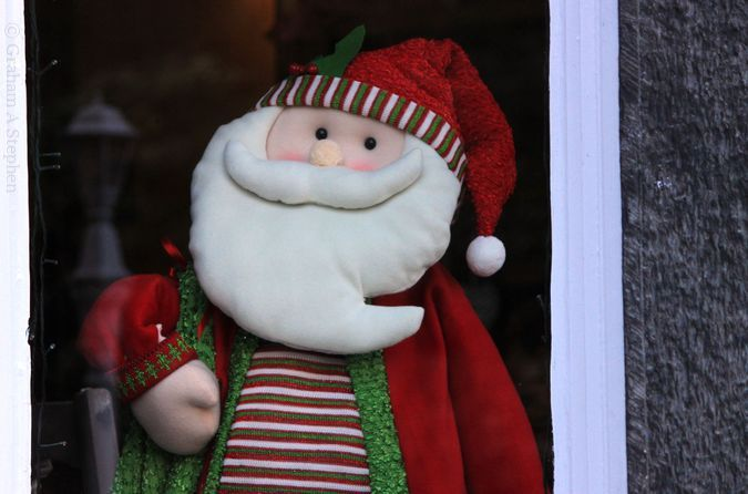 Betws-y-Coed Christmas Fair