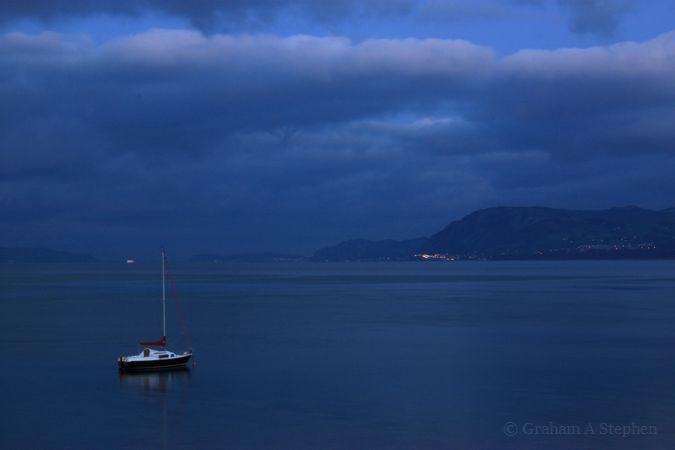 Hirael Bay, Bangor