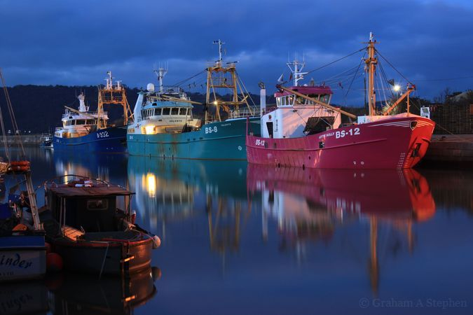 Port Penrhyn, Bangor
