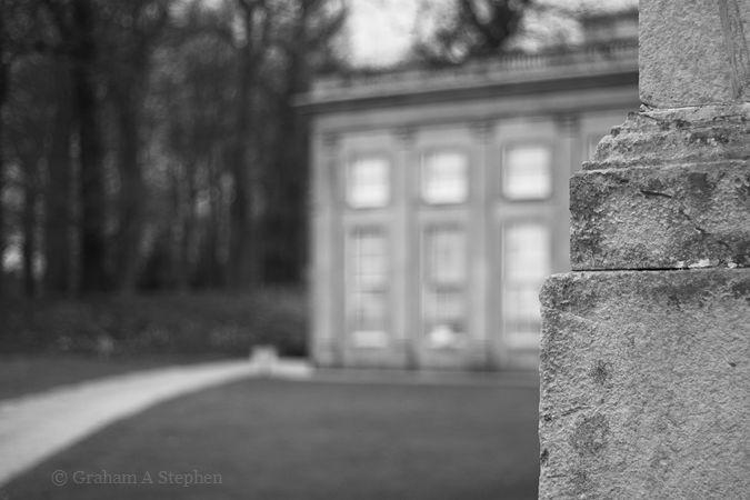 Attingham Park