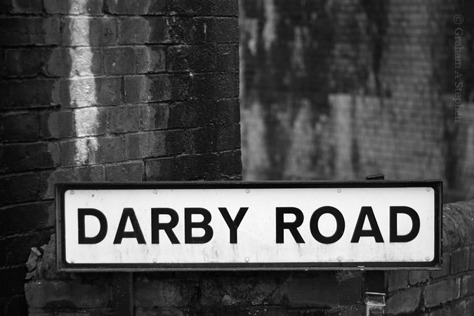 Darby Road, Coalbrookdale
