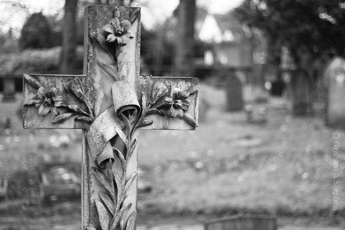 Shrewsbury Cemetery