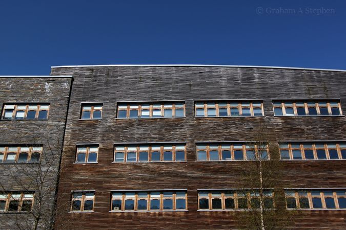 Environment Centre Wales, Bangor University