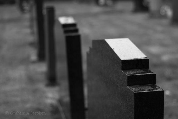 Menai Bridge Cemetery