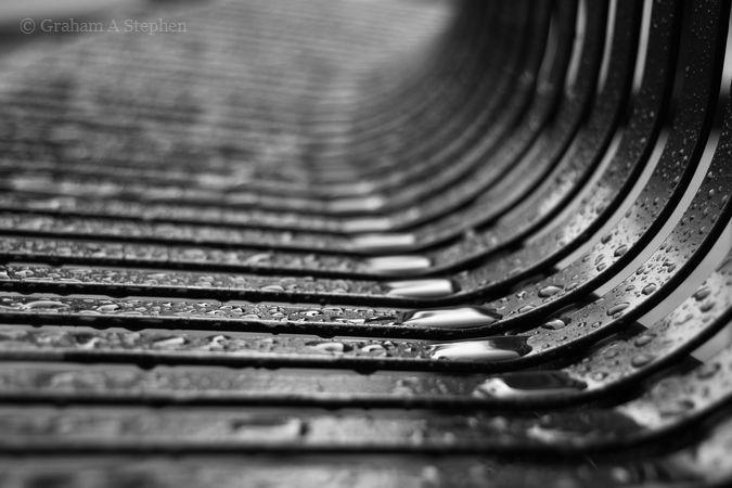 Wet bench