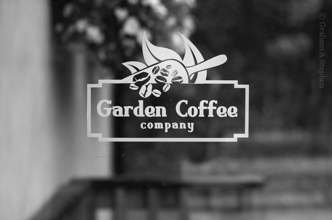 Garden Coffee Company, Betws-y-Coed