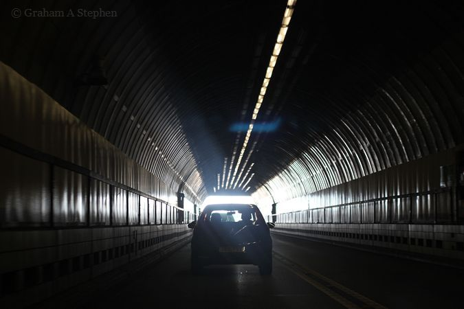 Kingsway Tunnel