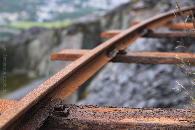 Hanging track, Matilda