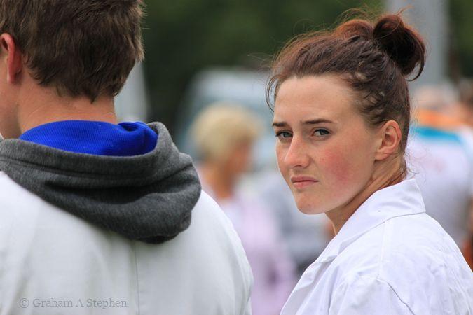 Sioe Dyffryn Ogwen 2015