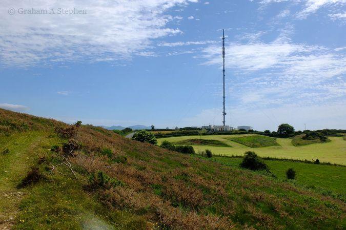 Llanddona Transmitting Station