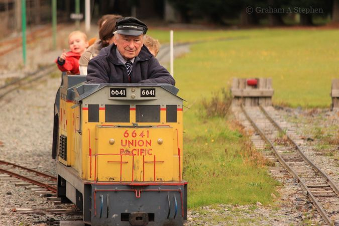 Conwy Valley Railway