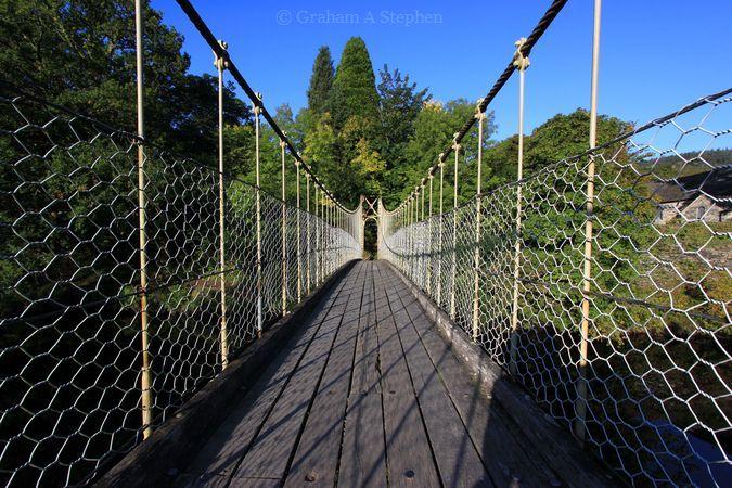 Sappers' Bridge, Betws-y-Coed