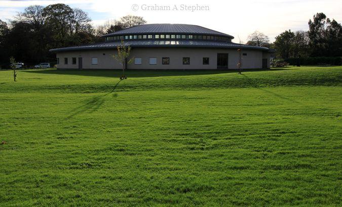 Birkenhead Park Pavilion
