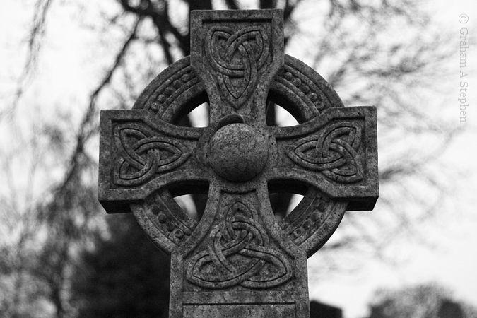 Cockpen Churchyard