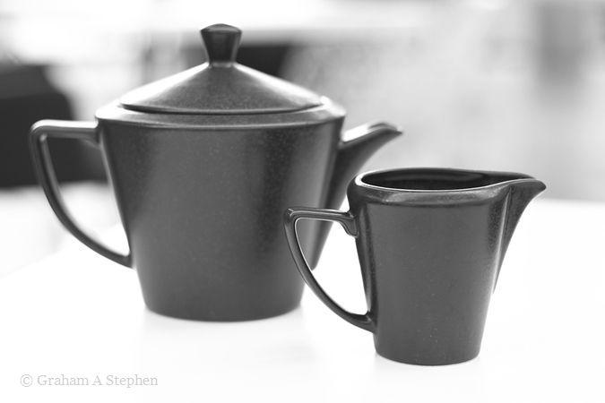 Pontio café