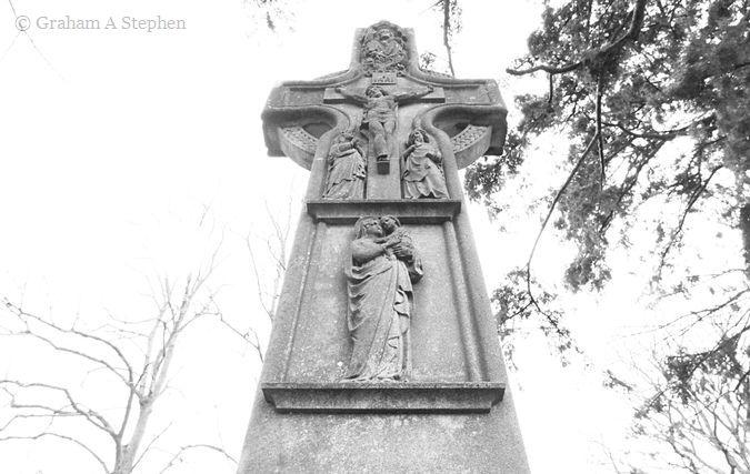 Hugh Stewart McCorquodale Memorial