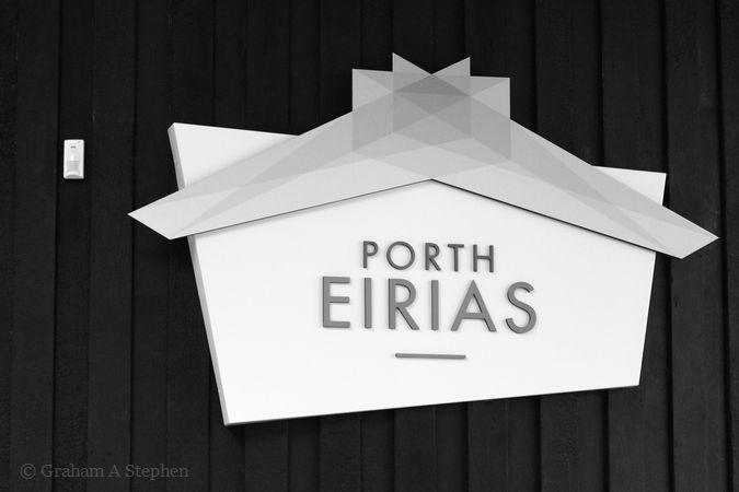 Porth Eirias