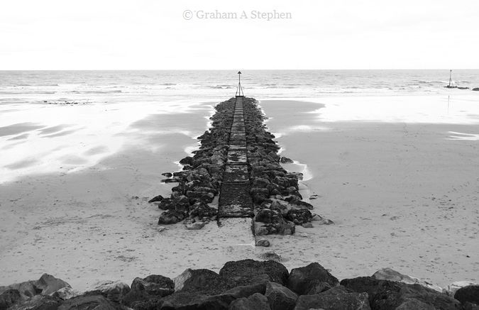 Promenade, Colwyn Bay