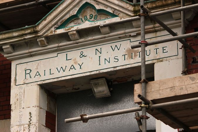 Railway Institute