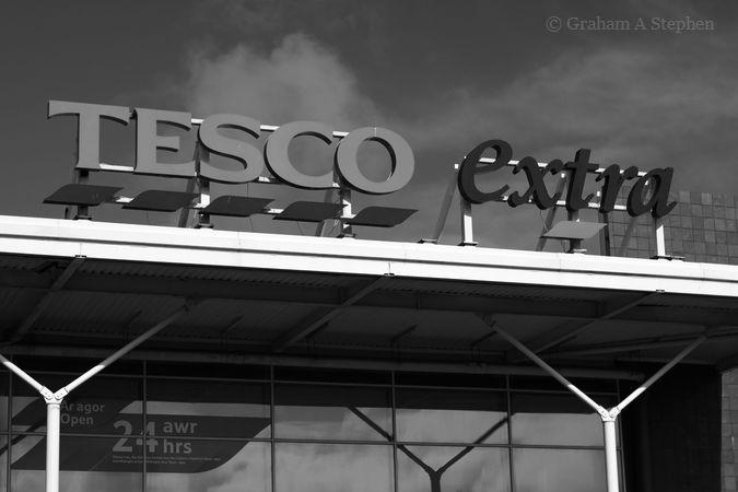 Tesco, Bangor