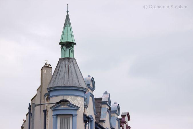 Bridge Street, Caernarfon I
