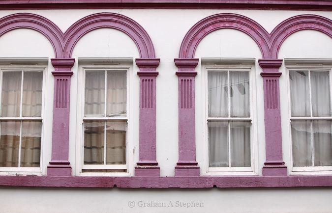 Bridge Street, Caernarfon III