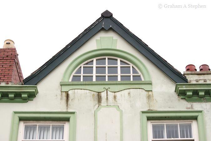 Bridge Street, Caernarfon IV