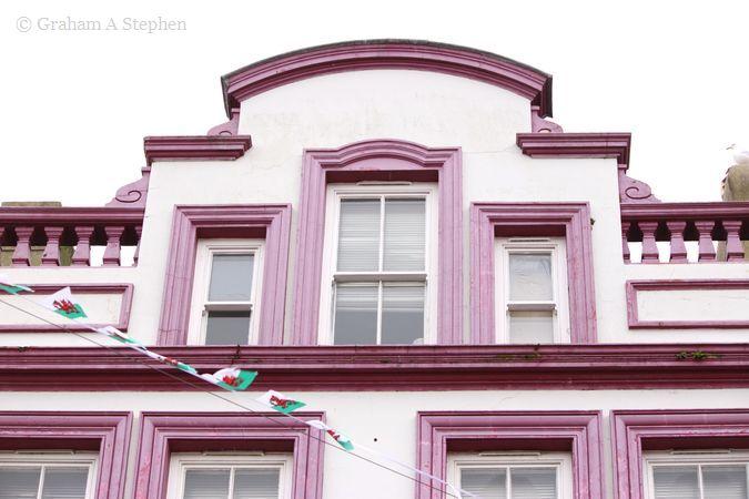 Bridge Street, Caernarfon VI